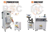 Customer information Trade fair K 2019 and RS MULTICUT Next Generation Machines