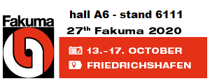 Fair announcement Fakuma 2020