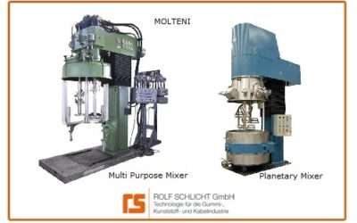 We introduce our partner: Molteni s.r.l. – Battaggion Group, Italy