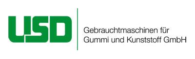 Gebrauchtmaschinen für Gummi und Kunststoff-Industrie