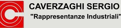 """Caverzaghi Sergio """"Rappresentanze Industriali"""", Italy"""
