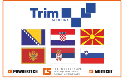 Trim d.o.o. Serbia – our agent in the Balkan region
