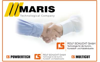Our partner F.lli MARIS S.p.A., Italy
