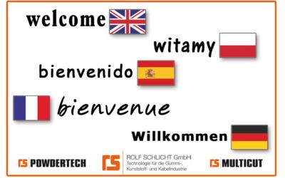 Multilingual – International
